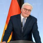 BP Frank-Walter Steinmeier